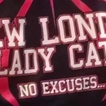 New London HS - Girls' JV Basketball