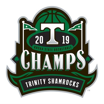 Trinity High School - Boys' Varsity Basketball