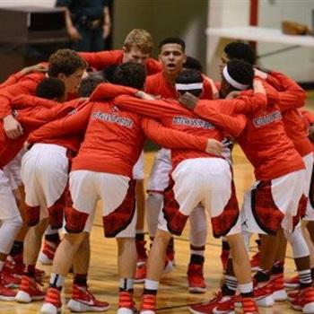 St. Michael High School - Boys Varsity Basketball