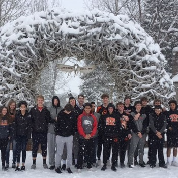 Natrona County High School - Boys Varsity Basketball