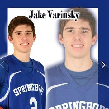 Jake Varinsky