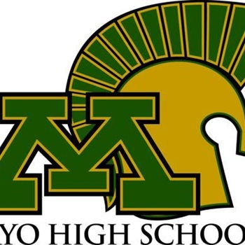 Rochester Mayo High School - JV Football