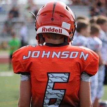 JACKSON JOHNSON
