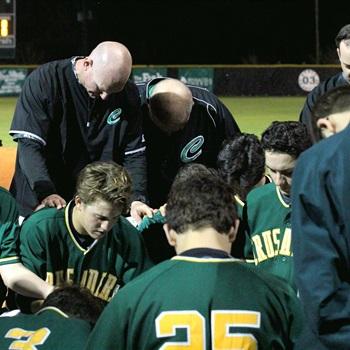 Pensacola Catholic High School - Men's Varsity Baseball