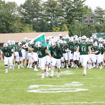 Plymouth State University - Mens Varsity Football