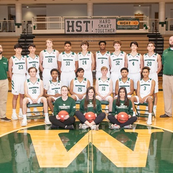 Westminster High School - Boys Varsity Basketball