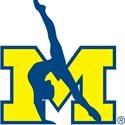 University of Michigan - Womens Varsity Gymnastics