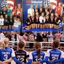 Elevation Volleyball - Elevation Volleyball