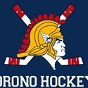 Orono High School - Orono Spartans Varsity Hockey