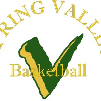 Spring Valley High School - Boys' Varsity Basketball - New