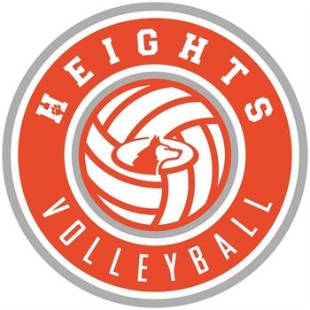 Hamilton Heights High School - Heights VBall