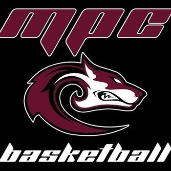 Monterey Peninsula College - Monterey Peninsula Men's Basketball