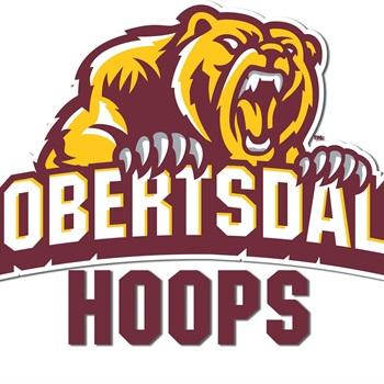 Robertsdale High School - JV Boys Basketball