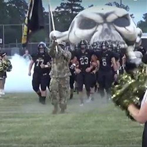 Boys Varsity Football - Vidor High School - Vidor, Texas