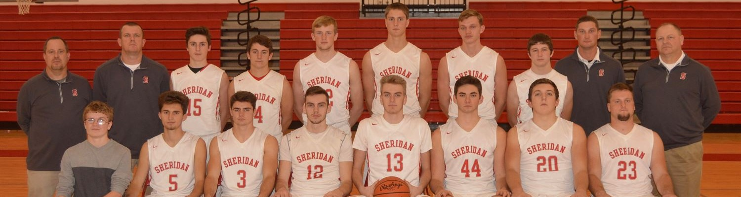 Image result for sheridan basketball thornville ohio""
