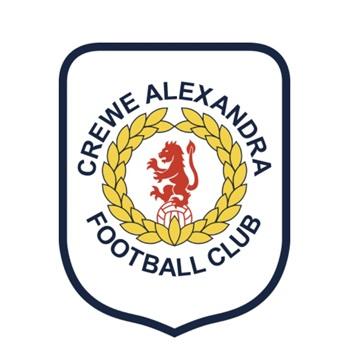 Crewe Alexandra FC - Crewe Alexandra FC - Pro Suite