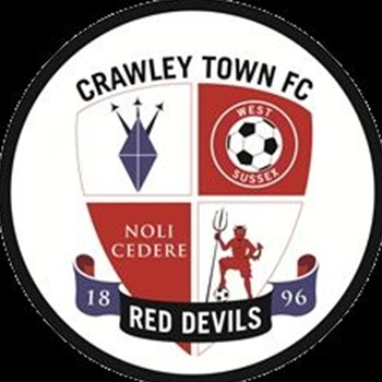 Crawley Town FC - Crawley Town FC - Pro Suite