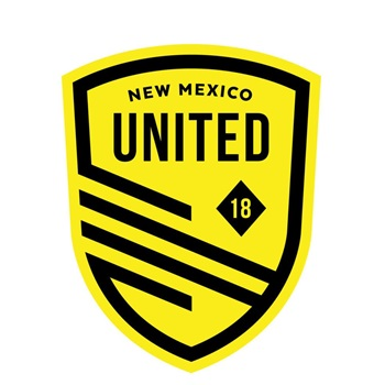 New Mexico United  - New Mexico United
