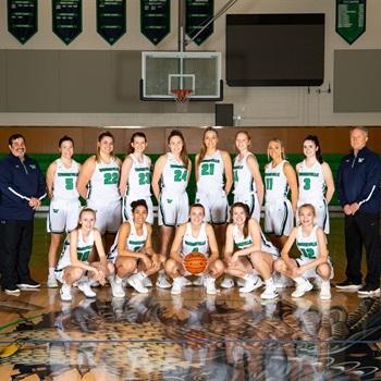 Woodinville - Girls Varsity Basketball