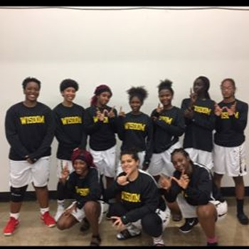 Wisdom High School - Girls' Varsity Basketball