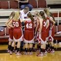 Stanton High School - Girls Varsity Basketball