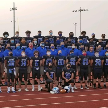 Dobson High School - Boys Varsity Football