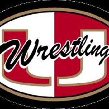 University High School - 2017-18 Wrestling