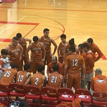 Eagle Pass High School - Boys Varsity Basketball