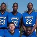 Cesar E. Chavez High School - Varsity Basketball