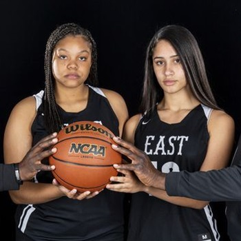 Central Dauphin East High School - Girls Varsity Basketball