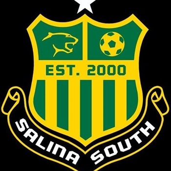 Salina South High School - SHS Girls' Varsity Soccer