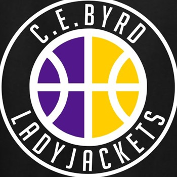 Byrd High School - Girls' Varsity Basketball - New