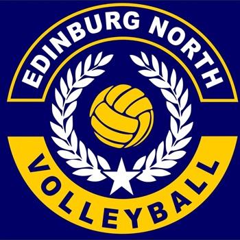 Edinburg North High School - Varsity Volleyball