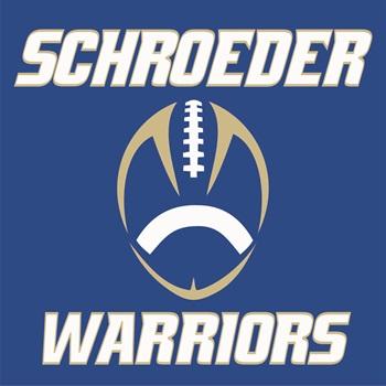 Webster Schroeder High School - Warriors JV Football - Webster, NY