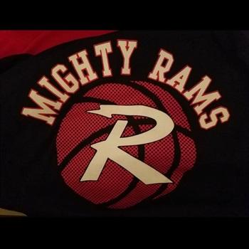Richwood High School - Boys' Varsity Basketball