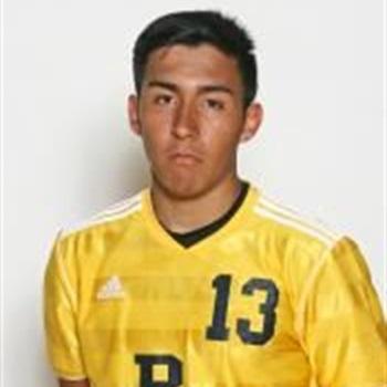 Alexis Flores  NCAA ID: 1310506178