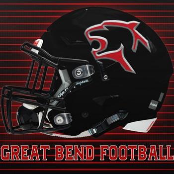 Great Bend High School - Boys Varsity Football