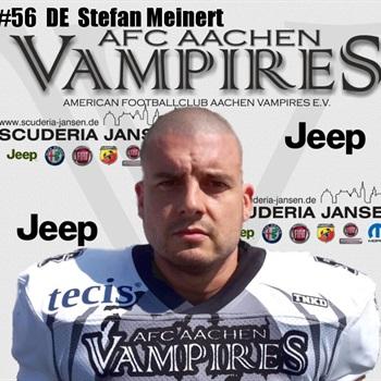 Steve Meinert