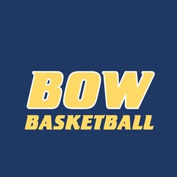 Bow High School - Boys' Varsity Basketball