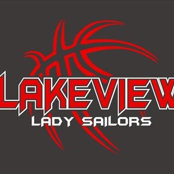 Lakeview High School - Girls' Varsity Basketball