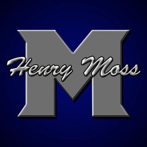 Henry F. Moss Middle Sc - Dragons