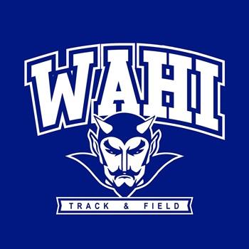 Walla Walla High School - Boys Varsity Track & Field