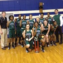Flomaton High School - Girls Varsity Basketball