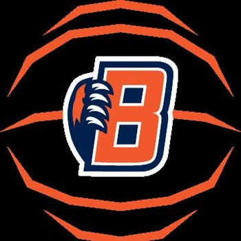 Bridgeland High School - Girls' Varsity Basketball