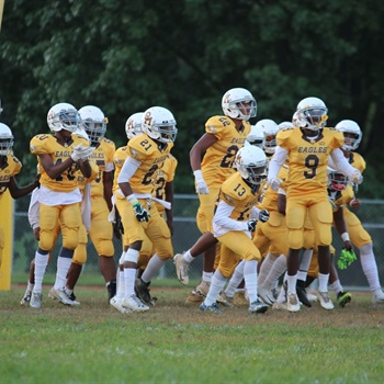 Owings Mills High School - Boys Varsity Football