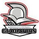 Kristiansand Gladiators - Mens Varsity Football