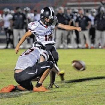 Spruce Creek High School - Boys Varsity Football
