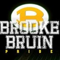 Brooke High School - Varsity Football