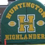 Huntington High School - Boys Varsity Football