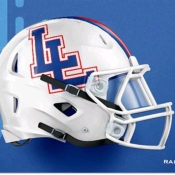 Lower Lake High School - Boys Varsity Football